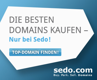 Sedo - Domains kaufen und verkaufen