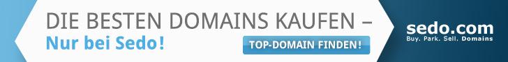 sedo domain kaufen domain verkaufen domain parken