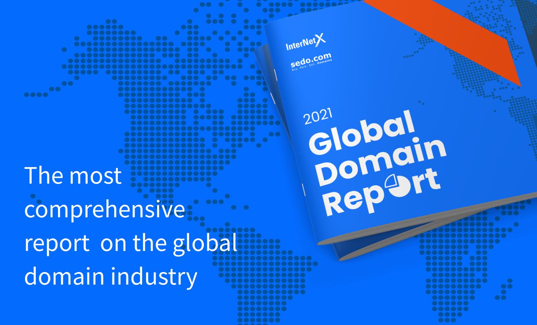 Global Domain Report