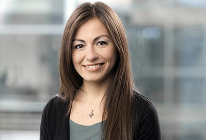 Ana Paula Vazquez, Team Lead Country Managers at Sedo