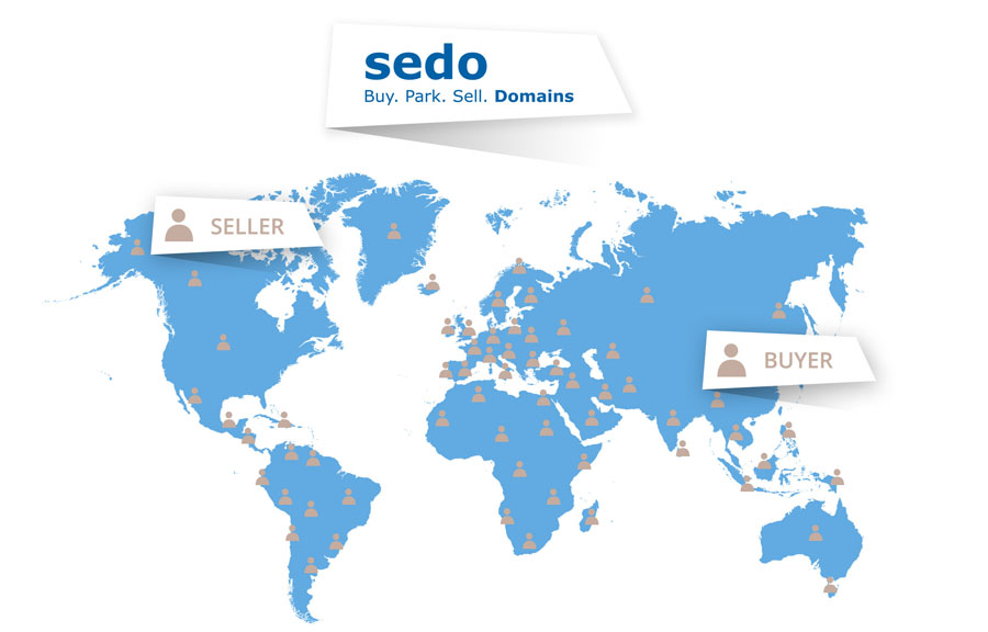 SedoMLS Network