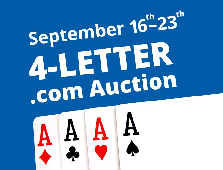 4 L Auction