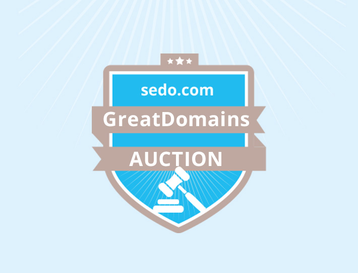 GreatDomains Auction