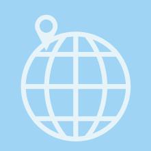 International Usability Icon