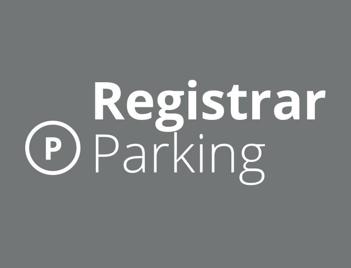 Sedo's Registrar Parking Logo