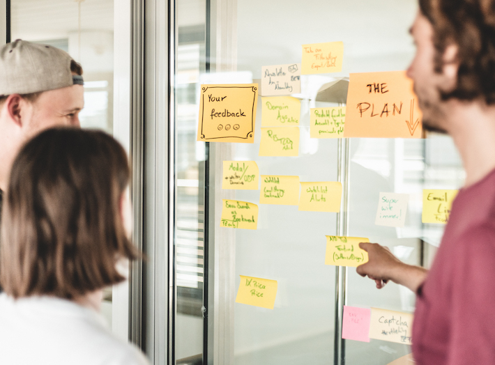 Jobs at Sedo - Tasks, profile, tech stack