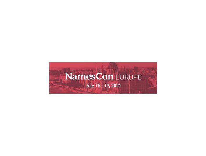 NamesCon Europe