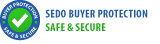 Sedo Buyer Protection. Safe & Secure